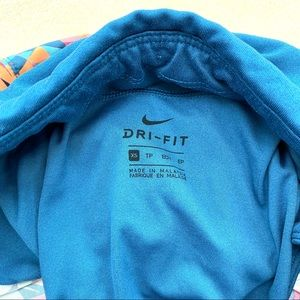 Nike Shorts - Nike Dri-Fit Running Shorts